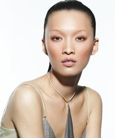 Ling Tan Malaysian Skin