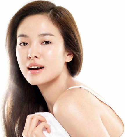 Song-Hye-Kyo-Fair-Skin-Korean
