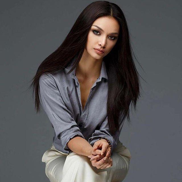 Glamorous Look - Kylie Versoza