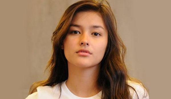 Liza Soberano Filipino Skin