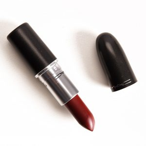 MAC Matte Lipstick Studded Kiss