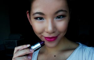 MAC Rebel Lipstick Asian Skin