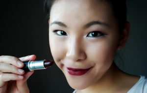 MAC Retro Matte Lipstick Sin for Asian Skin