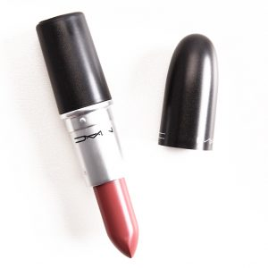 MAC Satin Lipstick in Twig