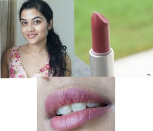 MAC Satin Lipstick in Twig Indian Skin