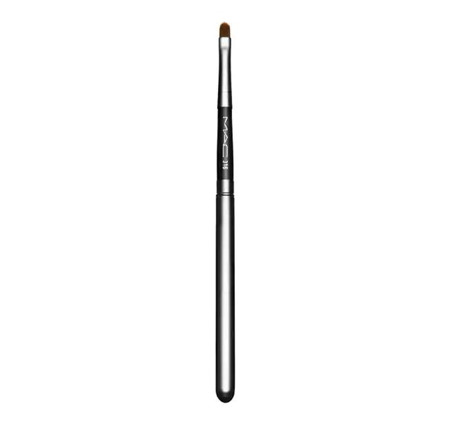 MAC 316 Lip Brush/Covered Brush