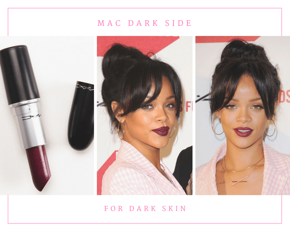 MAC Dark Side