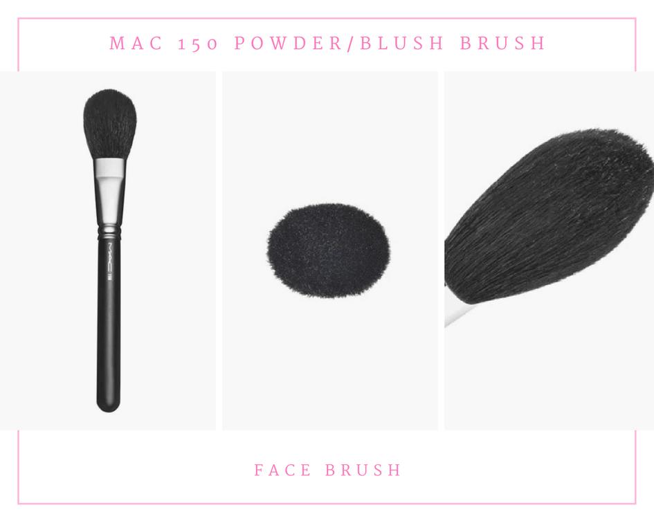MAC 150 Powder Blush Brush