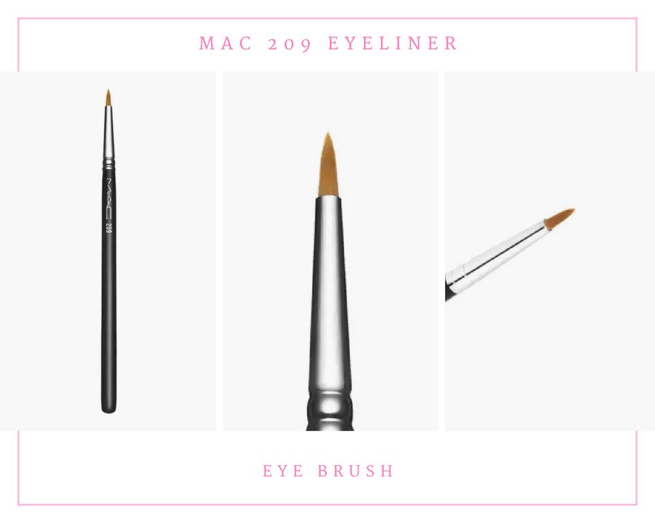 MAC 209 Eyeliner