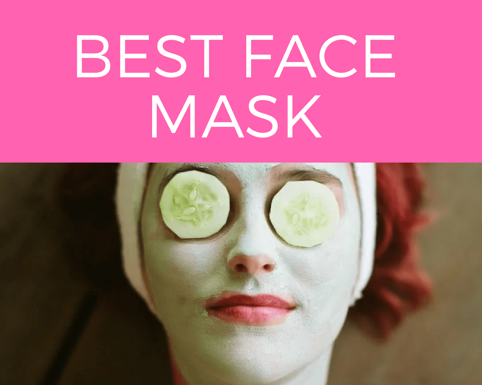 Best Face Mask